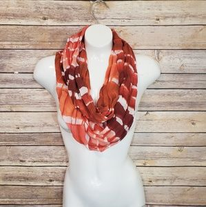 Coldwater Creek Accessories - 🆕️Coldwater Creek Rippled Infinity Scarf🆕️
